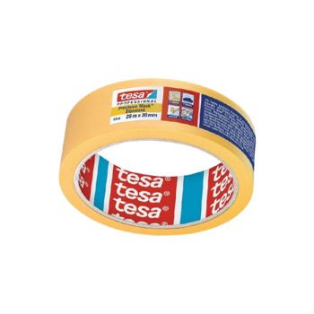 TesaProfessional Precision MaskStandard Tape, 30mmx25m