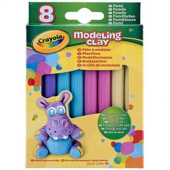Crayola - 8 Modeling Clay
