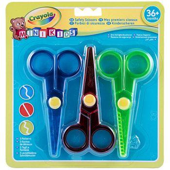 Crayola - Mini Kids Scissors