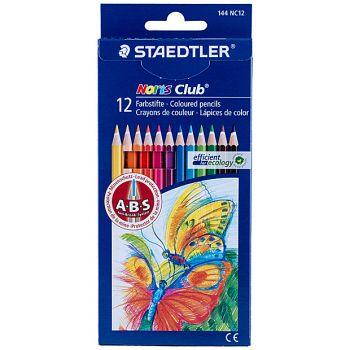 Staedtler - Coloured Pencils (12 Pcs)