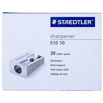 Staedtler - Sharpner (20 Pcs)