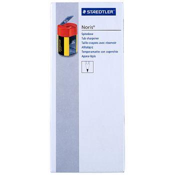 Staedtler - Tub Sharpener (10 Pcs)