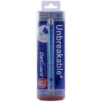 Zebra Delguard 0.5 Mechanical Pencil LB