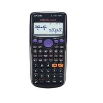 Casio Calculator FX-350ESPLUS-W
