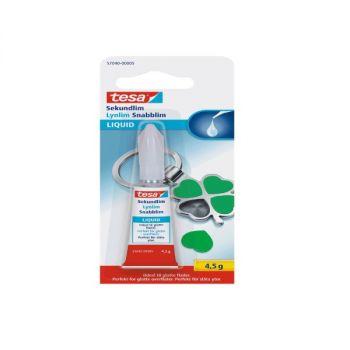 Tesa Instant Glue Liquid, 4.5g