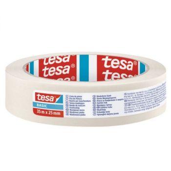 Tesa Basic Masking Tape, 35mx25mm