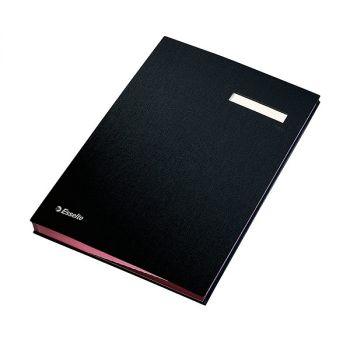 Esselte Signature Book,