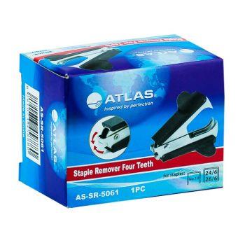 Atlas Staple Remover 4 Teeth