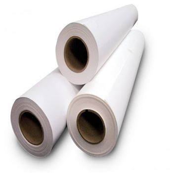 Plotter Paper A1 50 Yard 620 mm (62 cm) 1 Pcs