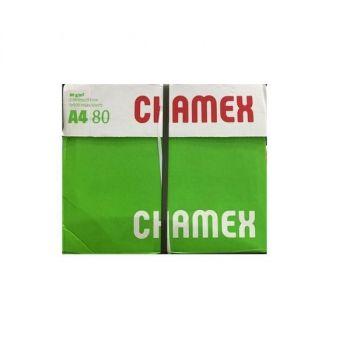 Chamex A4 , 80 gsm Paper, 500 x 5 Sheets Per Box