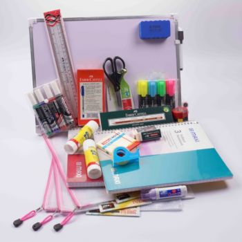 Basic Stationary Package for Kids