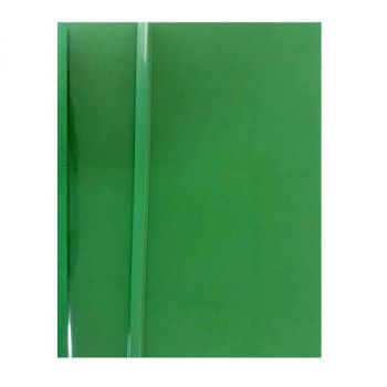 Easy Binding File Pack of 5 Green