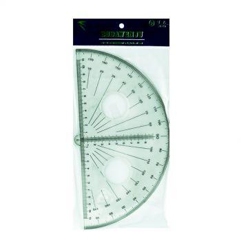 Bodawenju Protractor Scale