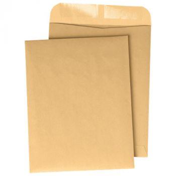 Brown Envelope A4-100 pcs