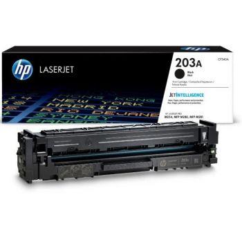 HP 203A Black Original LaserJet Toner Cartridge
