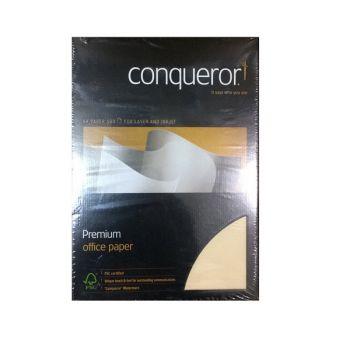 A4 Conqueror  Color Paper Premium Office Paper 500 Sheets