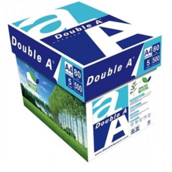 DoubleA A4 Printer Paper Box