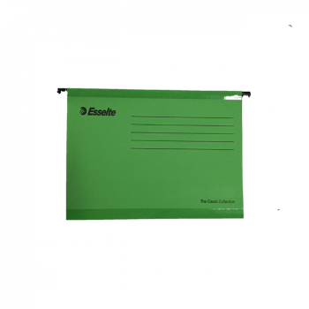Hanging File For Office Assorted Color Pack Of 25 With Fastener