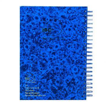 IBC Wire-o Jaguar Record Book, 150 Sheets, A4 (EIBC110120)