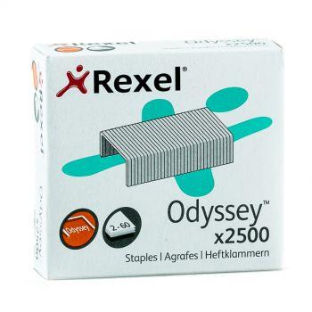 Rexel - Odyssey x 2500 Staples