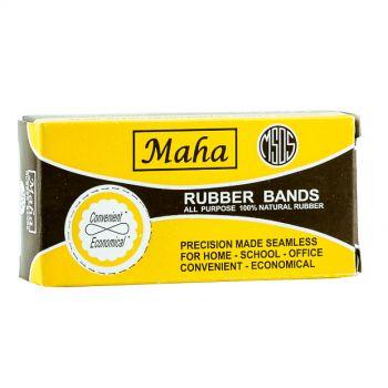 Maha - Rubber Bands