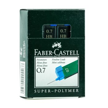 Faber-Castell - Leads Pencil (0.7)