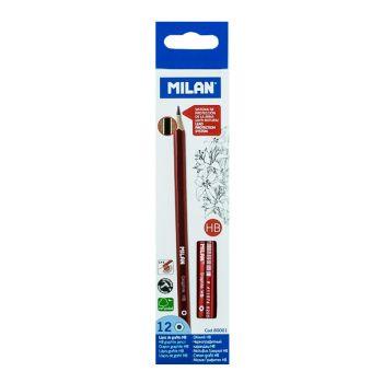 Milan - Pencil