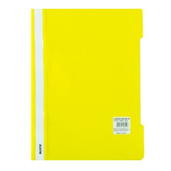 Leitz - Project File 4191 (Yellow)