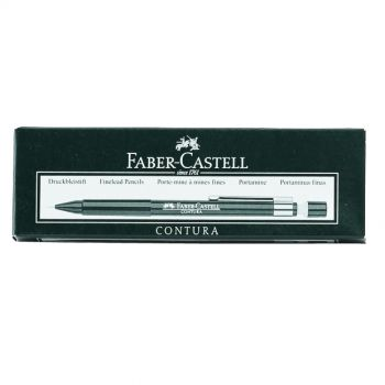 Faber Castell-Cantura Finelead Pencil (0.7), Pack of 10