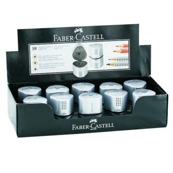 Faber Castell-Trio Sharpening Box