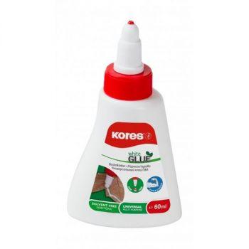 Kores 75816 White Glue - 60 ml