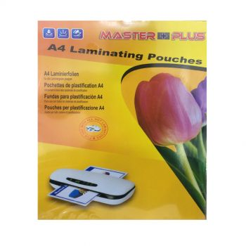 Lamination Pouches A4