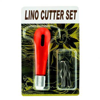 Lino Cutter Set