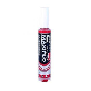 Pentel - Maxiflo White Board Marker (Red)