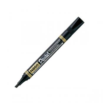 Pentel - Permanent Marker (Black)