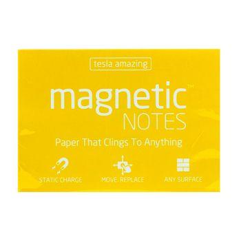 Tesla Amazing - Magnetic Notes - 100 Pages (M) Sunrise