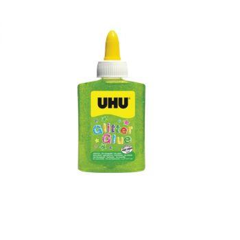 UHU Glitter Glue - Green