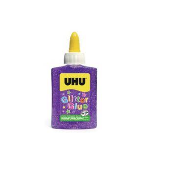 UHU Glitter Glue - Purple