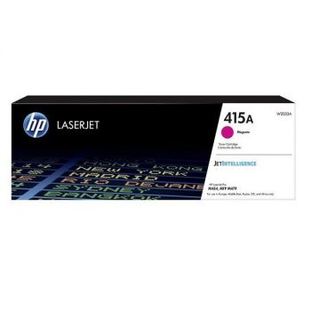 HP 415A Magenta LaserJet Toner Cartridge