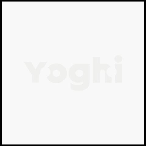 IBC A5 Notebook 90 Sheets Elastic Binder, Black