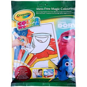 Crayola - DORA Color Wonder