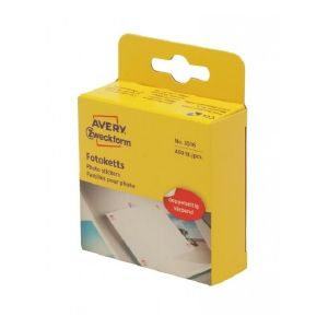 Avery Photo Chains, 400 Photo Chains Per 400 Pieces