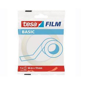 Tesa film Adhesive Tape Basic, 33MX19MM