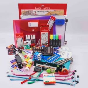All Inclusive Stationary Packages for Kids