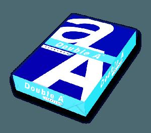 DoubleA A4 Printer Paper