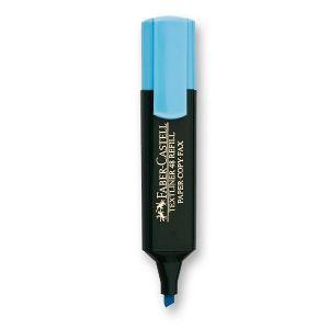 Faber Castell-Textliner Highlighter Blue