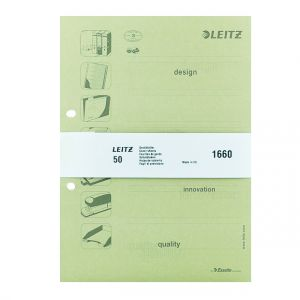Leitz - Divider Carton