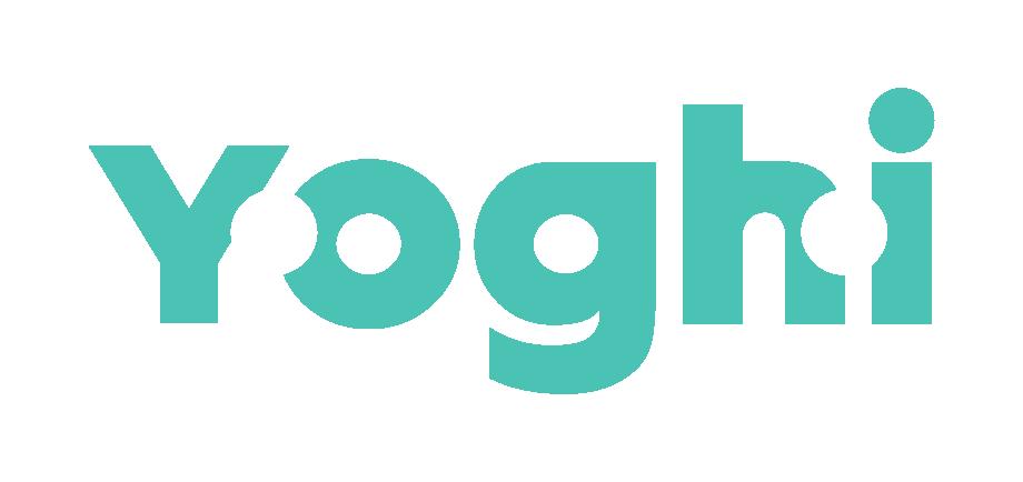 Yoghi logo